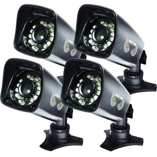 Night Owl CAM-4PK-724 Surveillance Camera - Color