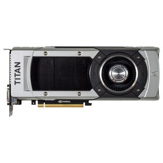 Asus GTXTITANBLACK-6GD5 GeForce GTX TITAN BLACK Graphic Card - 889 MH