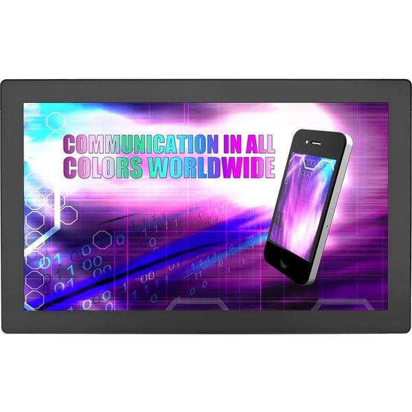"""Planar PT3285PW 32"""" Edge LED LCD Touchscreen Monitor - 16:9 - 6.50 ms 997-7417-00"""