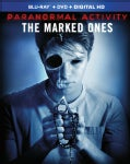 Paranormal Activity: The Marked Ones (Blu-ray/DVD)