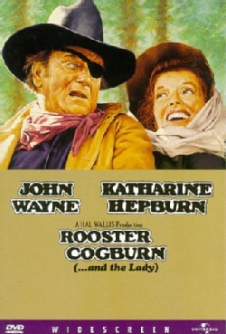 Rooster Cogburn (DVD)