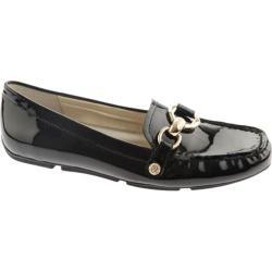 Women's Anne Klein Myles Black Patent Leather