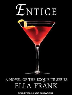 Entice: Library Edition (CD-Audio)