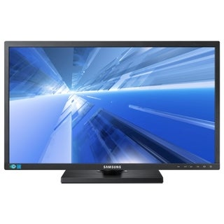 "Samsung S24C650DW 24"" LED LCD Monitor - 16:10 - 5 ms"