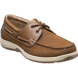 Men's Nunn Bush Outrigger Oak Nubuck