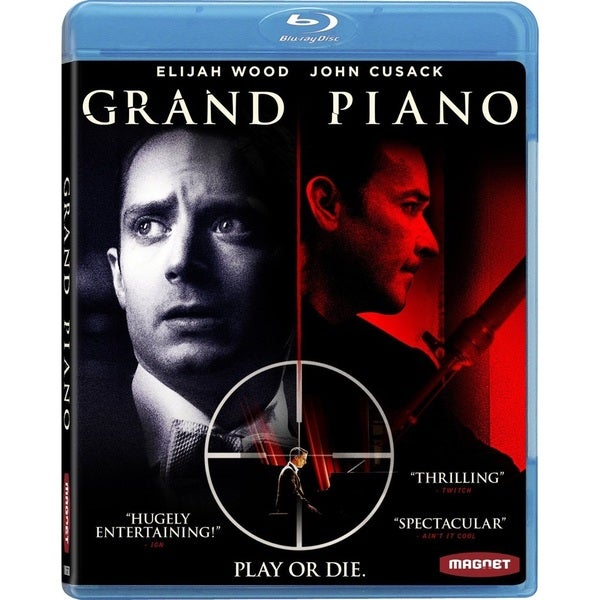 Grand Piano (Blu-ray Disc) 12516600