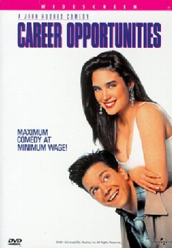 Career Opprotunities (DVD)