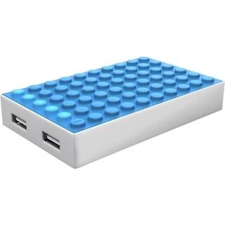 MOTA 4000 mAh Power Block - Blue