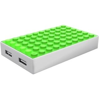 MOTA 4000 mAh Power Block - Green