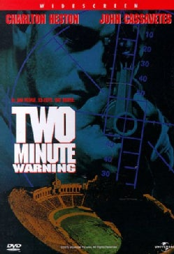 Two Minute Warning (DVD)