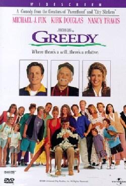 Greedy (DVD)
