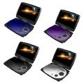 Impecca 9-inch Swivel Screen Portable DVD Player