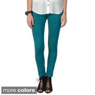 Hailey Jeans Co. Junior's Stretchy Skinny Pants