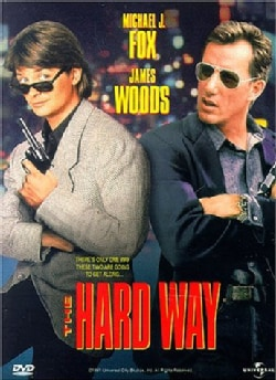 Hard Way (DVD)