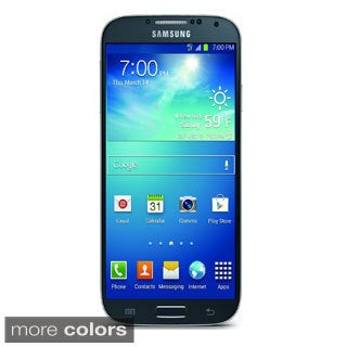 Samsung Galaxy S4 I545 16GB Verizon CDMA + Unlocked GSM 4G LTE Cell Phone