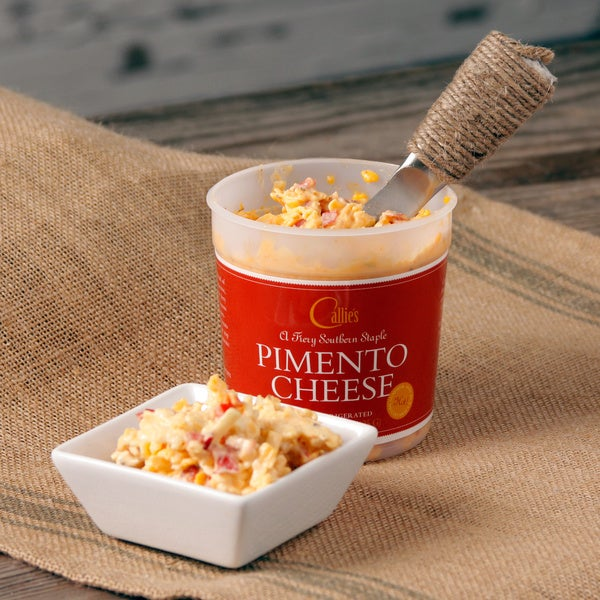 Callie's Fiery Pimento Cheese Spread (Set of 2)