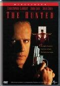 Hunted (DVD)