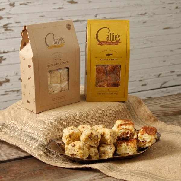 Callie's Sweet and Savory Biscuit Bundle (Set of 2)