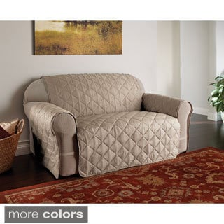 Innovative Textile Solutions Total Furniture Sofa Protector