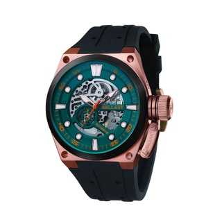 Ballast Men's Miami Dolphins Valiant Limited Edition Watch