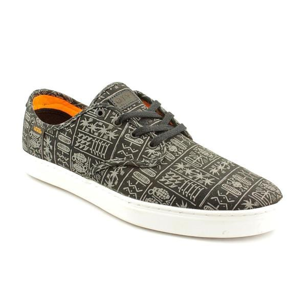 Vans Men's 'Ludlow' Basic Textile Athletic Shoe
