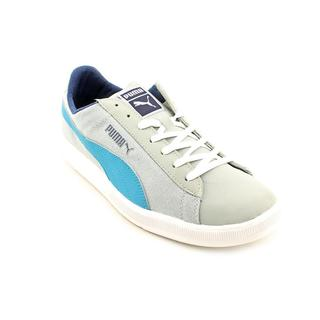 Puma Men's 'Archive Lite Low' Basic Textile Athletic Shoe