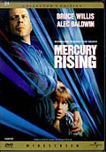 Mercury Rising (Collector's Edition) (DVD)
