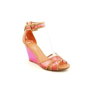 Via Spiga Women's 'Biana' Leather Sandals