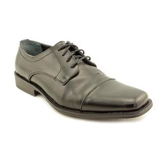 Alfani Men's 'Adam' Man-Made Dress Shoes (Size 10 )