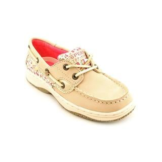 Sperry Top Sider Girl (Youth) 'Bluefish' Nubuck Casual Shoes