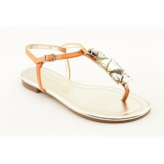 Enzo Angiolini Women's 'Tootsy' Synthetic Sandals