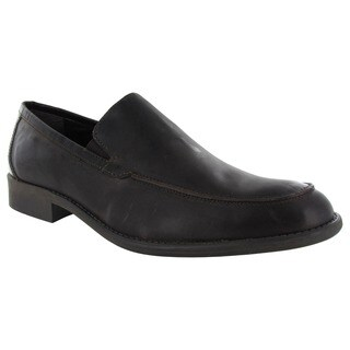 Giorgio Brutini Men's 'Wilder' Distressed Leather Casual Shoes