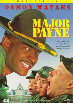 Major Payne (DVD)