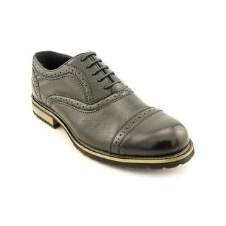 Steve Madden Men's 'Partizen' Leather Dress Shoes