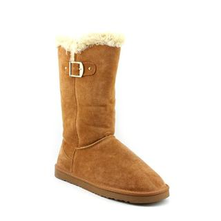 Style & Co Women's 'Bode' Regular Suede Boots (Size 7 )