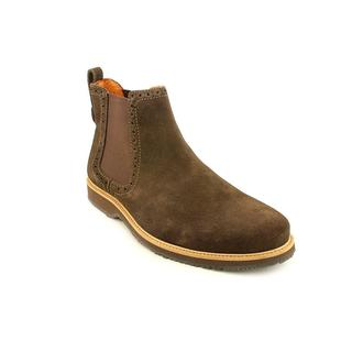 Tommy Bahama Men's 'Enclave' Leather Boots