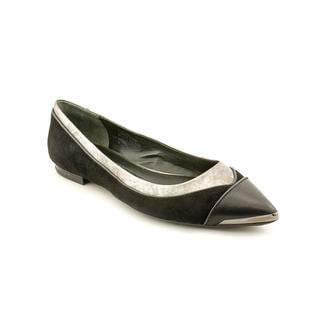 Boutique 9 Women's 'Neekko' Regular Suede Dress Shoes
