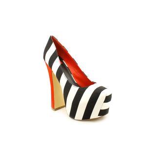 DV8 by Dolce Vita Women's 'Vixen' Fabric Dress Shoes