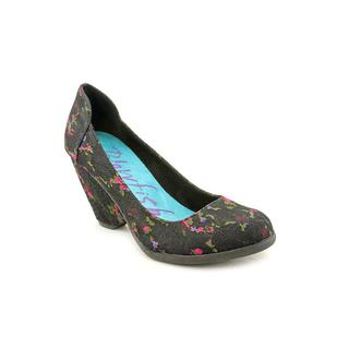 Blowfish Women's 'Mesilla' Basic Textile Dress Shoes