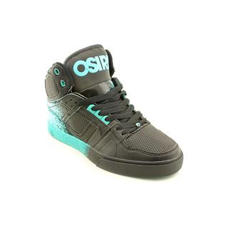 Osiris Men's 'NYC 83 VLC' Leather Athletic Shoe