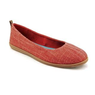 Blowfish Women's 'Gila' Basic Textile Casual Shoes