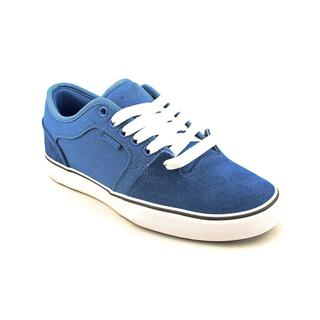 Osiris Men's 'Decay' Regular Suede Athletic Shoe