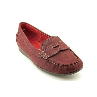 Ara Women's 'Nadine' Nubuck Casual Shoes