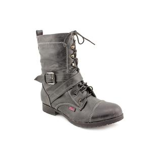 Rebels Women's 'Ryder' Synthetic Boots (Size 9 )