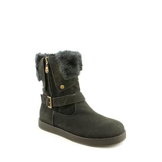G By Guess Women's 'Amaze' Fabric Boots