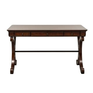 Liberty Rustic Cherry 54-inch Writing Desk