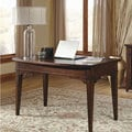 Liberty Tobacco 54-inch Writing Desk
