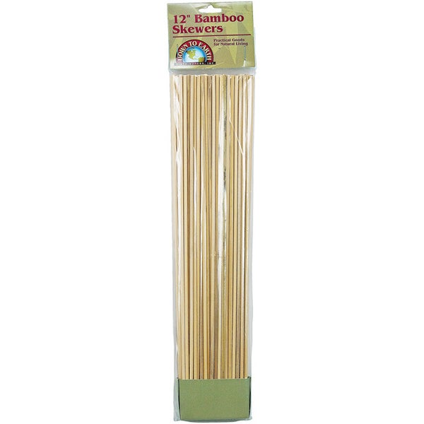 Bamboo Skewers (Pack of 100)