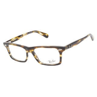 Ray-Ban 5301 5209 Light Havana Brown Prescription Eyeglasses