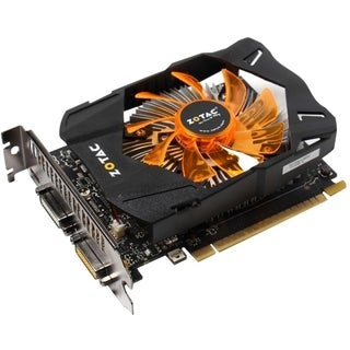 Zotac ZT-70601-10M GeForce GTX 750 Ti Graphic Card - 2 GB